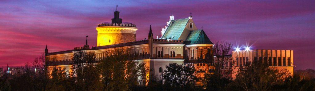 """""""Красота Польши"""". Люблин."""